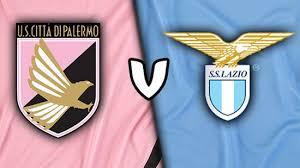 Палермо vs Лацио 27.11.2016