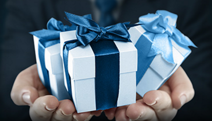 Бонус за рожден ден в 1XBet