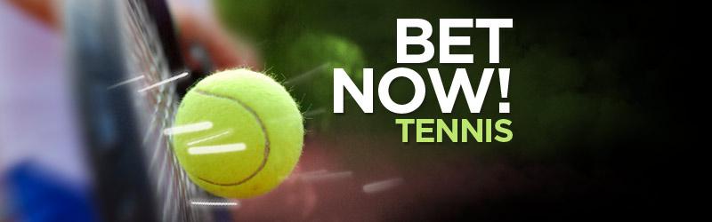 Видове залози на тенис