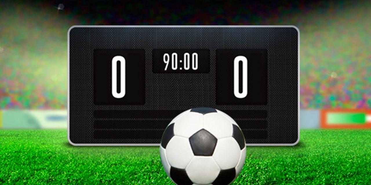 Стратегии за залози залози на точен резултат на футбол